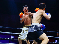 重庆青少年拳击培训