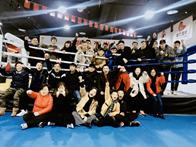重庆业余拳击培训